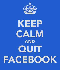 keepkalmquit facebook